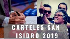 SAN ISIDRO 2019