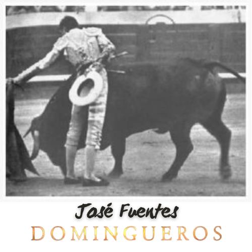 Domingueros - José Fuentes