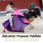 Domingueros - Anécdotas fernando robleño